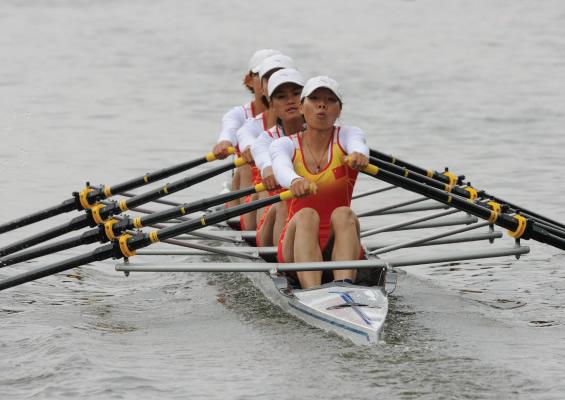 Braca-Sport Ruder Coastal Rowing bei Fast-Sports Deutschland