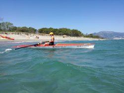 Coastal Rowing Yole-18 Euro Diffusion's