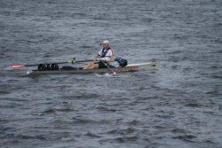 Coastal Rowing Tour um Schleswig-Holstein