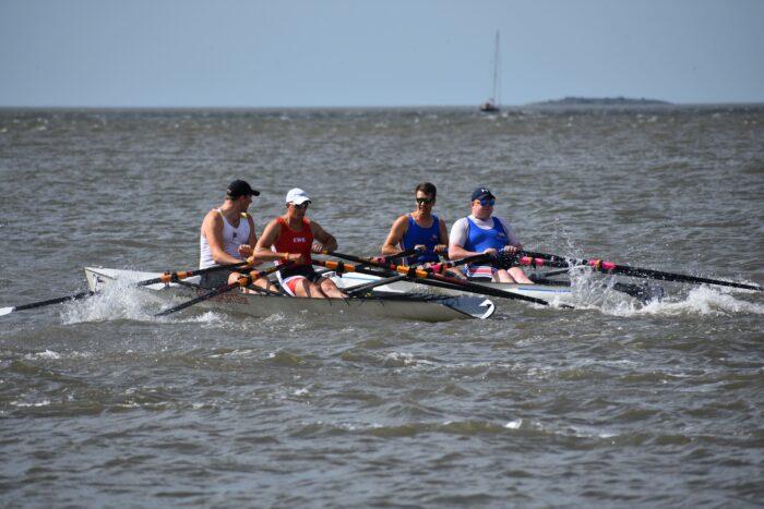 Coastal Rowing Fast-Sports